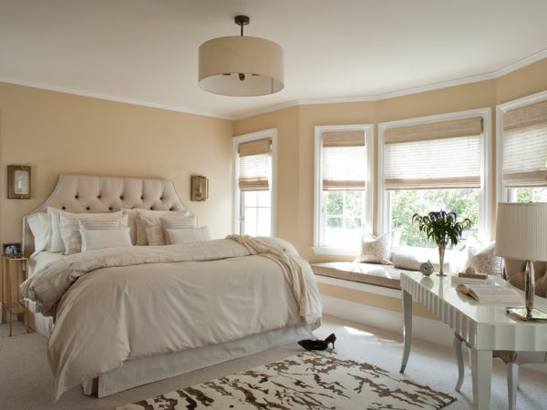 bedroom decorating ideas and designs Remodels Photos Seana Stockton Interiors Burlingame California United States traditional-bedroom-002