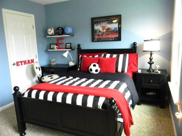bedroom decorating ideas and designs Remodels Photos Seaside Interiors LLC Toano Virginia United States contemporary-kids