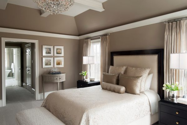bedroom decorating ideas and designs Remodels Photos Semerjian Interiors Devon Pennsylvania United States transitional-bedroom