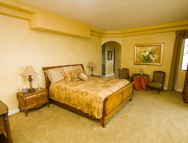 bedroom decorating ideas and designs Remodels Photos Shelley Sass Designs San Diego California United States bedroom