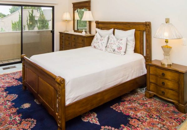 bedroom decorating ideas and designs Remodels Photos Shelley Sass Designs San Diego California United States home-design-004
