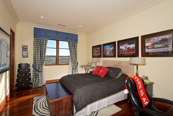 Bedroom decorating and designs by shelley sass designs san diego california united states for Interior designer san diego ca
