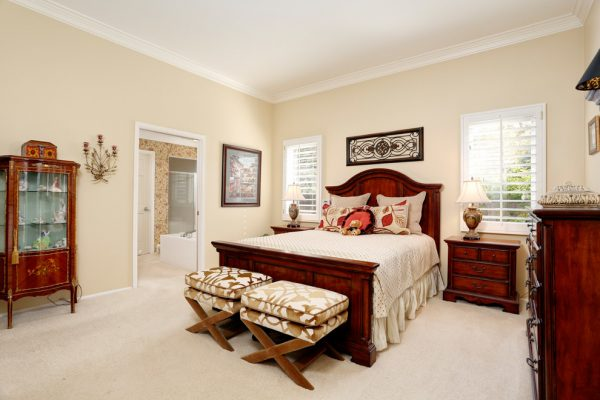 bedroom decorating ideas and designs Remodels Photos Shelley SimsThrive Design Broomfield Colorado United States traditional-bedroom