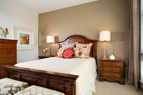bedroom decorating ideas and designs Remodels Photos Shelley SimsThrive Design Broomfield Colorado United States transitional-bedroom