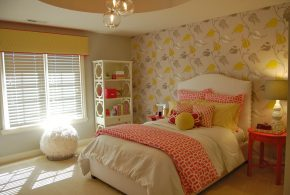 Bedroom Decorating and Designs by Shine Design - Fishers, Indiana, United States