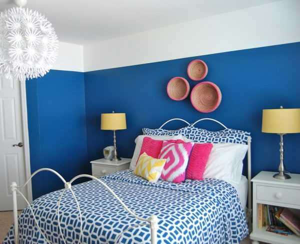 bedroom decorating ideas and designs Remodels Photos Shine Design Fishers Indiana United States traditional-kids