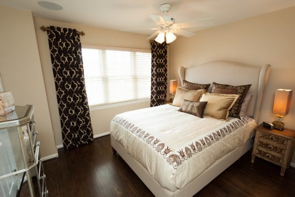 bedroom decorating ideas and designs Remodels Photos Signature Design Interiors Herndon Virginia United States traditional-bedroom-003