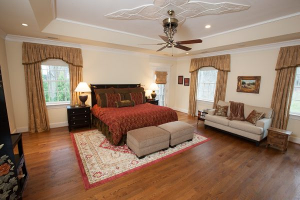 bedroom decorating ideas and designs Remodels Photos Signature Design Interiors Herndon Virginia United States traditional-bedroom-005