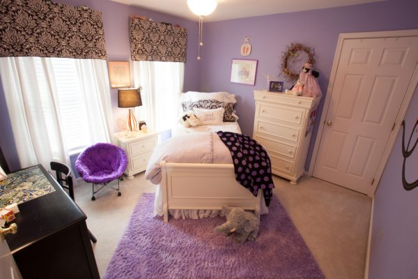 bedroom decorating ideas and designs Remodels Photos Signature Design Interiors Herndon Virginia United States traditional-kids