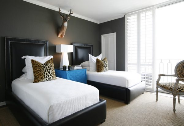 bedroom decorating ideas and designs Remodels Photos Sire Design Miami Florida United States contemporary-bedroom-007