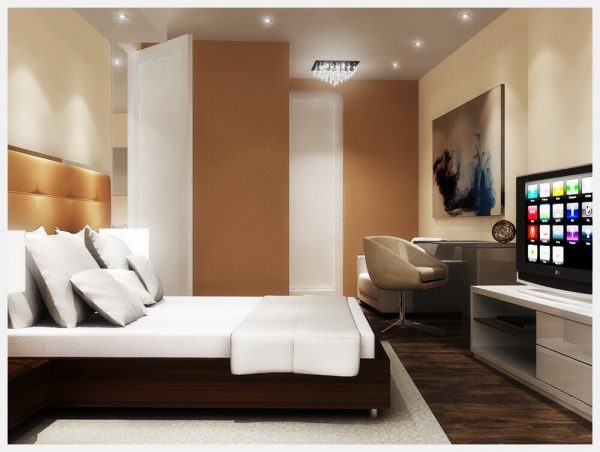 bedroom decorating ideas and designs Remodels Photos Sire Design Miami Florida United States contemporary-bedroom