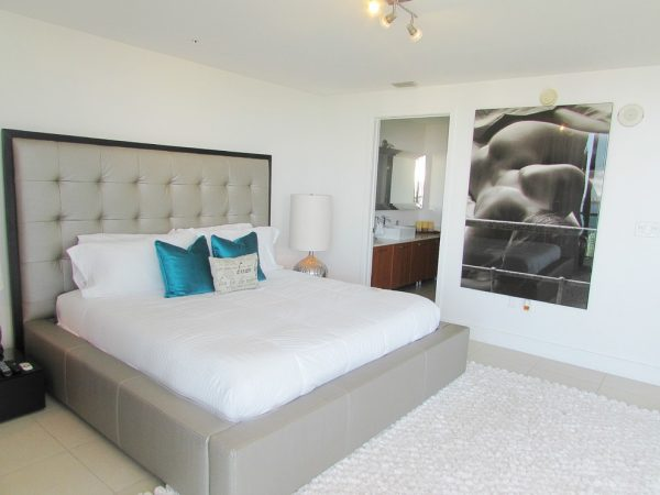 bedroom decorating ideas and designs Remodels Photos Sire Design Miami Florida United States modern-001