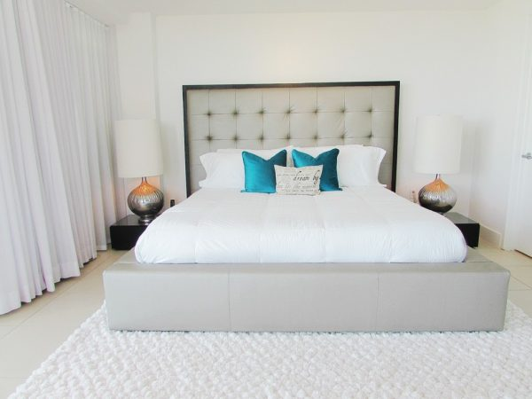 bedroom decorating ideas and designs Remodels Photos Sire Design Miami Florida United States modern-bedroom