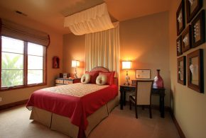 Bedroom Decorating and Designs by Smart Interiors - Rancho Santa Fe, California, United States
