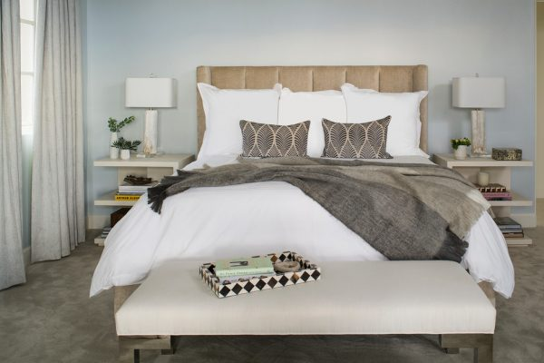 bedroom decorating ideas and designs Remodels Photos Smith Firestone Associates Los Angeles California beach-style-bedroom-001