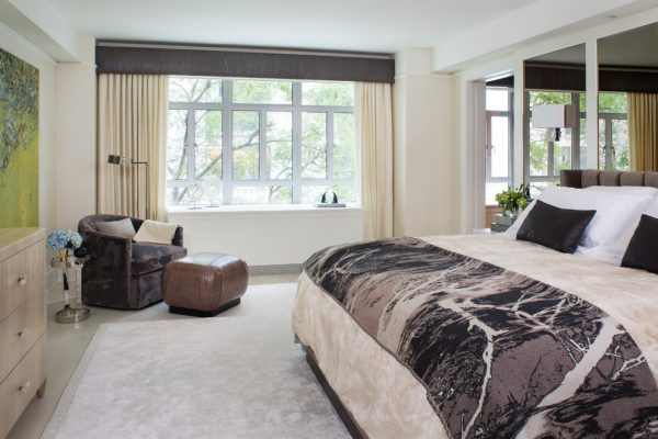 bedroom decorating ideas and designs Remodels Photos Smith Firestone Associates Los Angeles California contemporary-bedroom-004