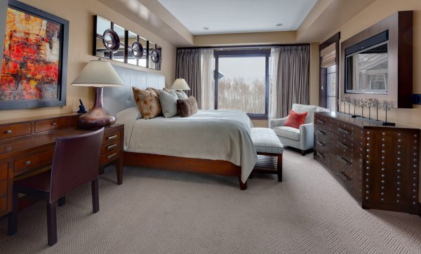 bedroom decorating ideas and designs Remodels Photos Sorento Design, LLC.Park City Utah United States contemporary-bedroom-001