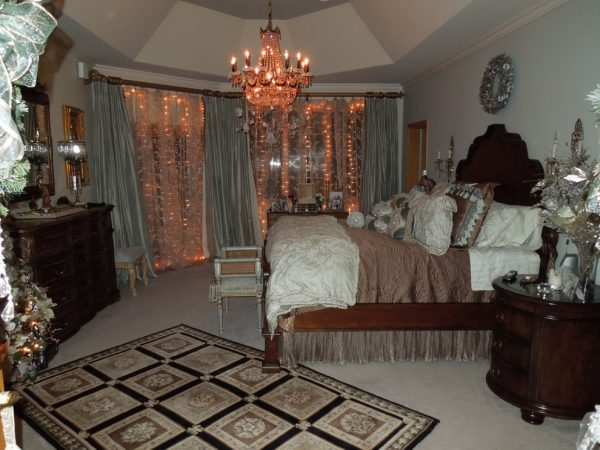 bedroom decorating ideas and designs Remodels Photos Spallina Interiors Homer Glen Illinois United States traditional-bedroom-001