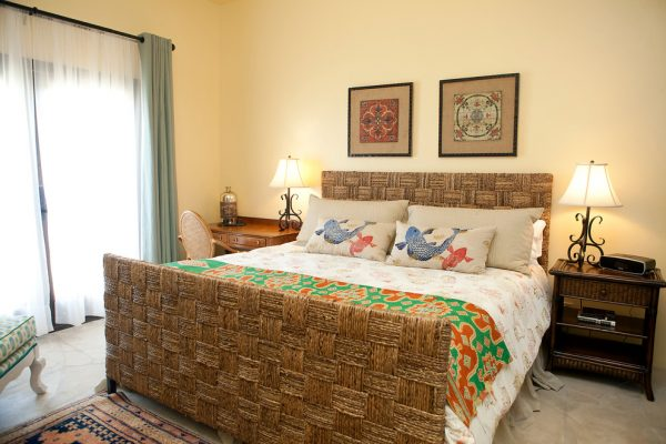 bedroom decorating ideas and designs Remodels Photos Staged for Perfection Galveston Texas United States beach-style-bedroom-002
