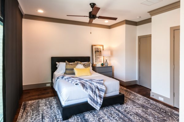 bedroom decorating ideas and designs Remodels Photos Stephanie Kratz Interiors Frisco Texas United States modern