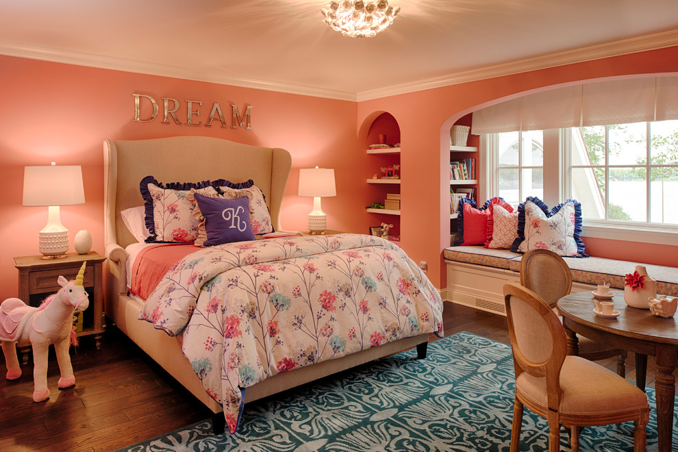Bedroom Decorating and Designs by Studio M Interiors – Plymouth, Minnesota, United States