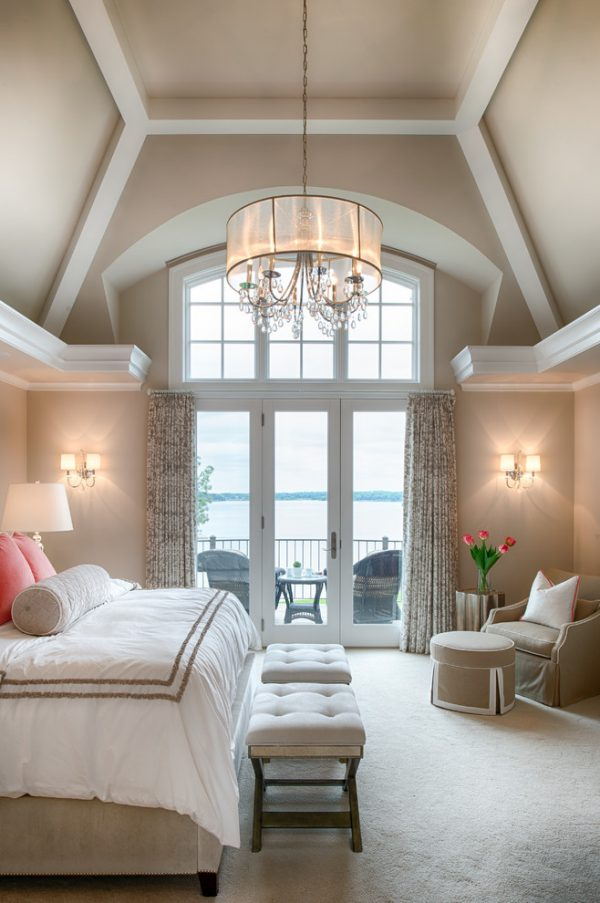... bedroom decorating ideas and designs Remodels Photos Studio M Interiors Plymouth Minnesota United States transitional- ...