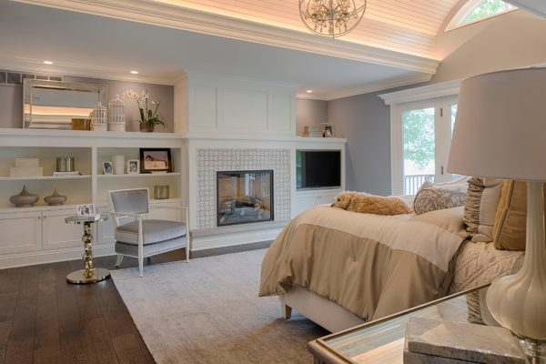 bedroom decorating ideas and designs Remodels Photos Studio M Interiors Plymouth Minnesota United States transitional-bedroom-002