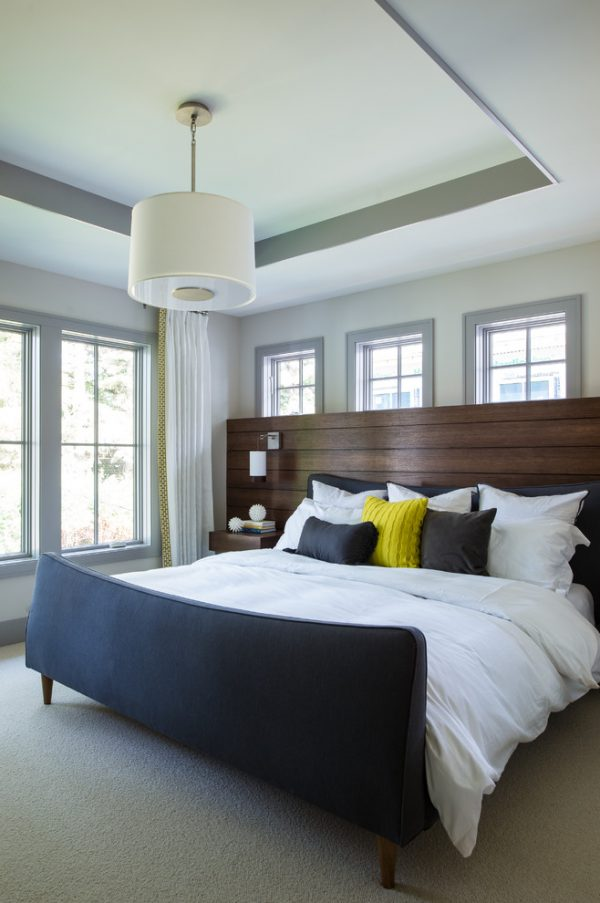 bedroom decorating ideas and designs Remodels Photos Studio M Interiors Plymouth Minnesota United States transitional-bedroom
