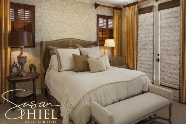 bedroom decorating ideas and designs Remodels Photos Susan Thiel Design Monarch Beach California United States traditional-bedroom