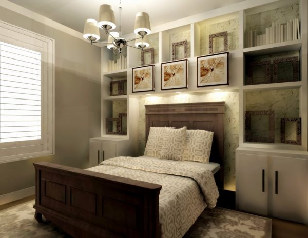 bedroom decorating ideas and designs Remodels Photos TVL Creative Ltd. Denver Colorado United States contemporary-rendering