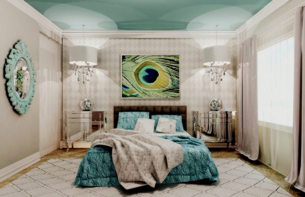bedroom decorating ideas and designs Remodels Photos TVL Creative Ltd. Denver Colorado United States traditional-rendering-001