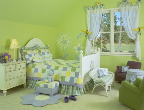 bedroom decorating ideas and designs Remodels Photos Terri Ervin Decorating Den Interiors Dacula Georgia United States traditional-kids-001