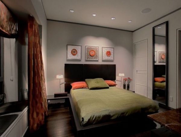 bedroom decorating ideas and designs Remodels Photos Terri Weinstein Design, Inc., ASID, IES, MFA Highland Park modern-bedroom