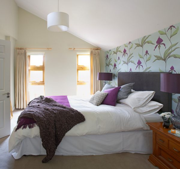 Contemporary Interiors Dublin: Bedroom Decorating And Designs By Think Contemporary