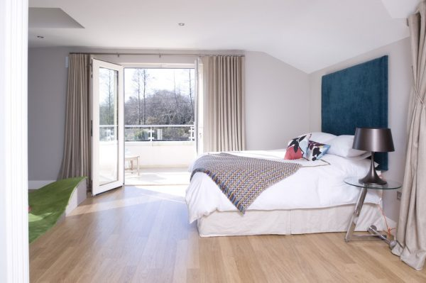 bedroom decorating ideas and designs Remodels Photos Think Contemporary Dublin Ireland United States contemporary-bedroom-009