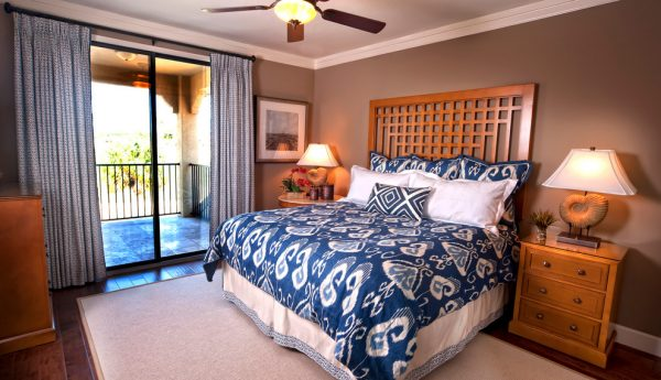 bedroom decorating ideas and designs Remodels Photos Tina Marie Interior Design Lake Mary Florida United States transitional-bathroom