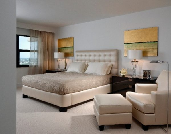 bedroom decorating ideas and designs Remodels Photos Toby Zack Designs Griffin Rd Florida United States contemporary