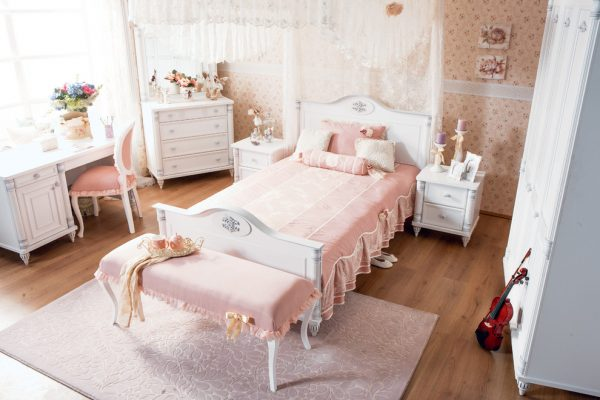 bedroom decorating ideas and designs Remodels Photos Turbo Beds Hallandale Beach Florida United States kids-002