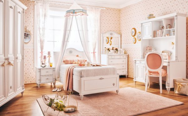 bedroom decorating ideas and designs Remodels Photos Turbo Beds Hallandale Beach Florida United States kids-004