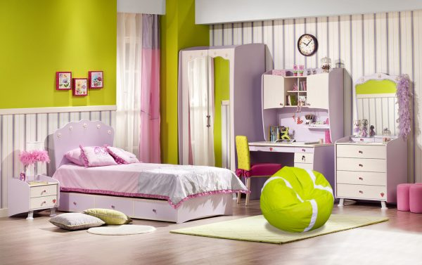 bedroom decorating ideas and designs Remodels Photos Turbo Beds Hallandale Beach Florida United States modern-kids-chairs-002