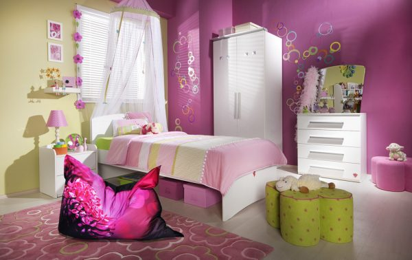 bedroom decorating ideas and designs Remodels Photos Turbo Beds Hallandale Beach Florida United States modern-kids-chairs