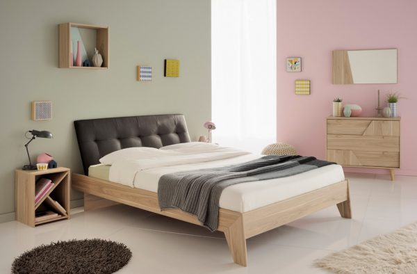 bedroom decorating ideas and designs Remodels Photos Turbo Beds Hallandale Beach Florida United States scandinavian-bedroom-furniture-sets-001