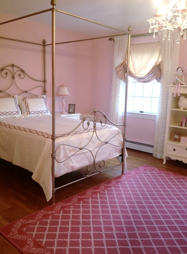 bedroom decorating ideas and designs Remodels Photos Twice As Nice Interiors East Islip New York United States traditional-kids