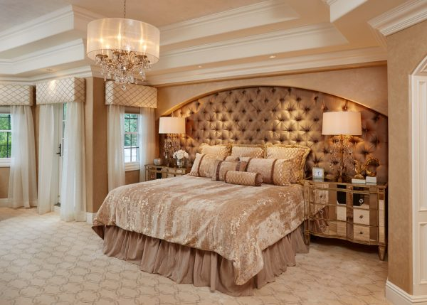 bedroom decorating ideas and designs Remodels Photos Twice As Nice Interiors East Islip New York United States transitional-bedroom