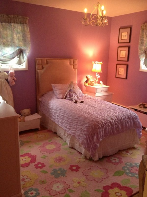 bedroom decorating ideas and designs Remodels Photos Twice As Nice Interiors East Islip New York United States transitional-kids