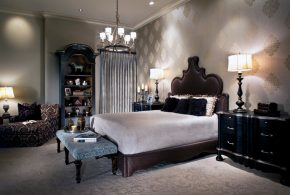 Bedroom Decorating and Designs by VM Concept Interior Design Studio - Scottsdale, Arizona, United States
