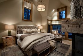 Bedroom Decorating and Designs by Vallone Design - Scottsdale, Arizona, United States
