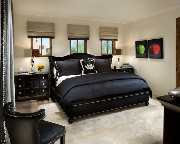 bedroom decorating ideas and designs Remodels Photos Vallone Design Scottsdale Arizona United States traditional-bedroom-003