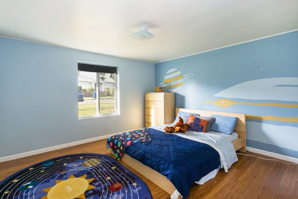 bedroom decorating ideas and designs Remodels Photos Waldron Designs Vashon Washington United States transitional-kids
