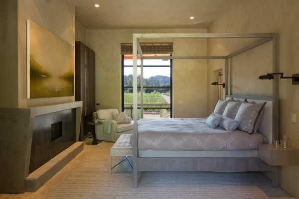 bedroom decorating ideas and designs Remodels Photos Weaver Design Group San Francisco California United States contemporary-bedroom